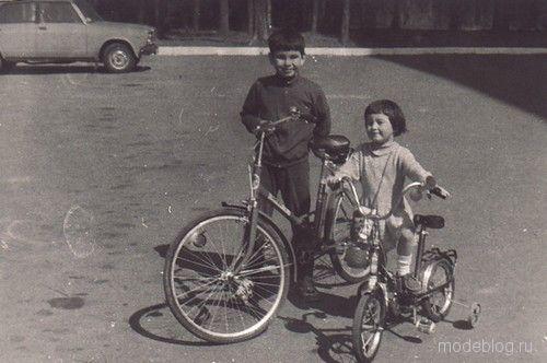 вещи из советского детства
