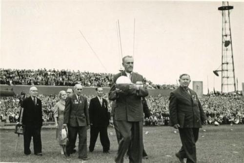 В честь 950-летия Ярославля