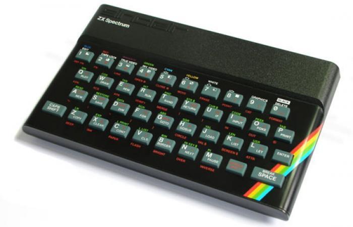 Советские игровые компьютеры