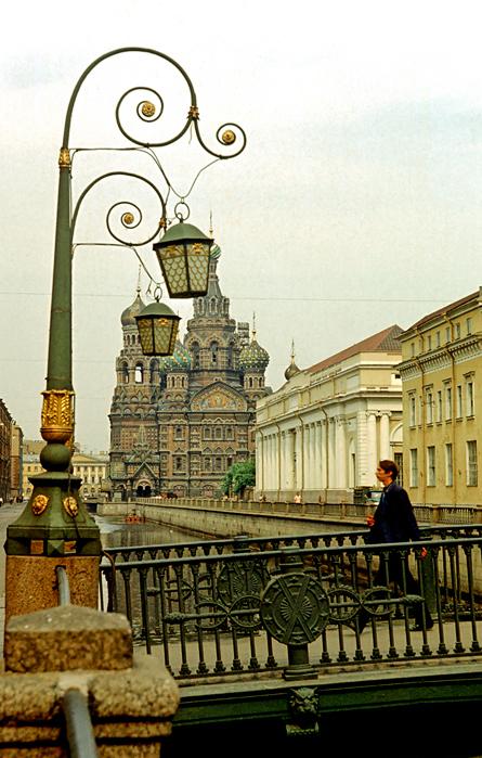 Фотографии Ленинграда 1972 год