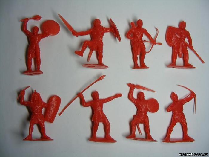 Советские игрушки. Игрушки из СССР.