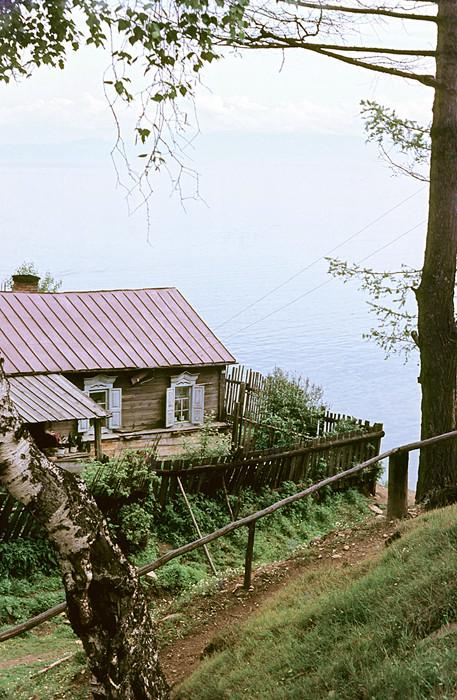 Фотографии Иркутска 1968 год