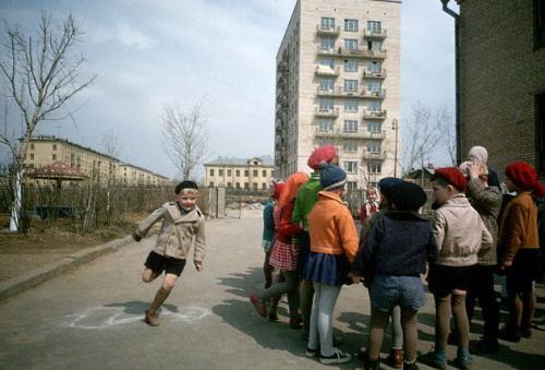 Советское фото. Фотографии СССР.