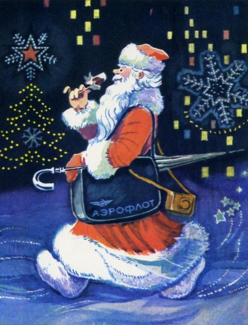 Советские новогодние песни. Скачать бесплатно.