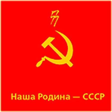 Моя Родина — СССР!