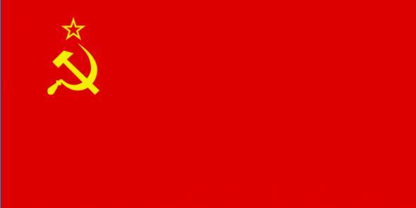 заброшенный СССР