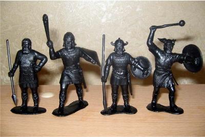 Советские игрушки солдатики СССР