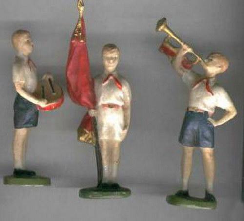 Историческое :: Игрушки из СССР фото 1