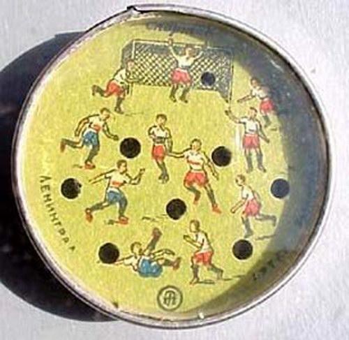 Историческое :: Игрушки из СССР фото 20