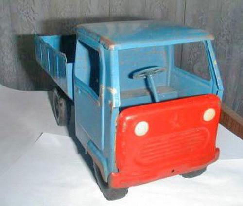 Историческое :: Игрушки из СССР фото 21