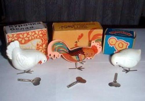 Историческое :: Игрушки из СССР фото 31