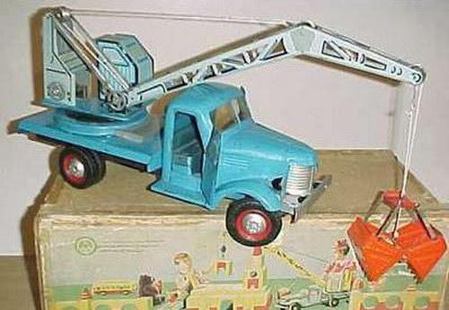 Историческое :: Игрушки из СССР фото 32