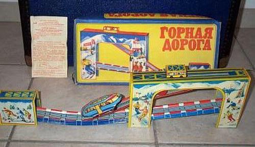 Историческое :: Игрушки из СССР фото 38