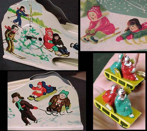 Историческое :: Игрушки из СССР фото 45