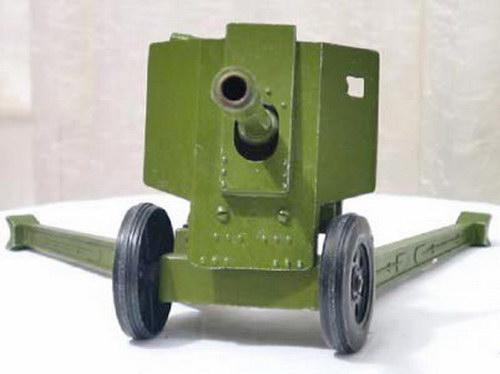 Историческое :: Игрушки из СССР фото 46