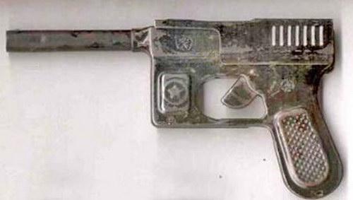 Историческое :: Игрушки из СССР фото 51