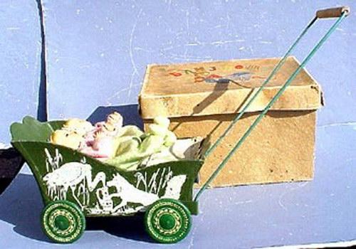 Историческое :: Игрушки из СССР фото 57