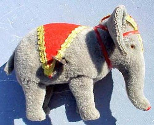 Историческое :: Игрушки из СССР фото 58
