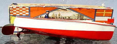 Историческое :: Игрушки из СССР фото 66