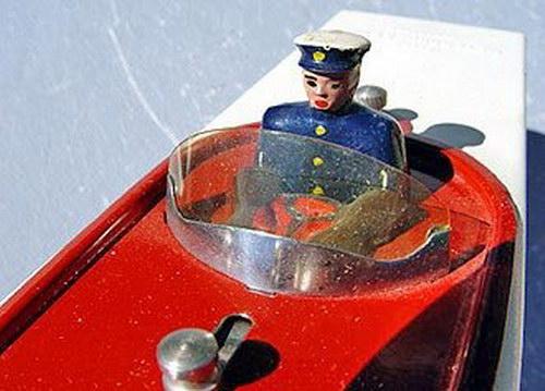 Историческое :: Игрушки из СССР фото 68