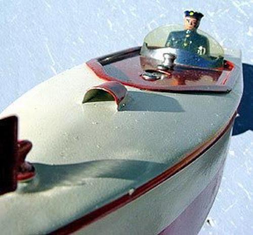 Историческое :: Игрушки из СССР фото 69