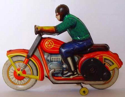 Историческое :: Игрушки из СССР фото 72