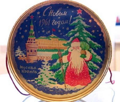 Историческое :: Игрушки из СССР фото 75