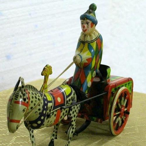 Историческое :: Игрушки из СССР фото 78