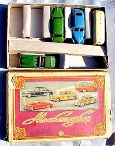 Историческое :: Игрушки из СССР фото 90