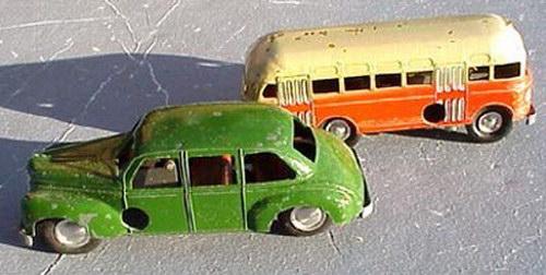Историческое :: Игрушки из СССР фото 92