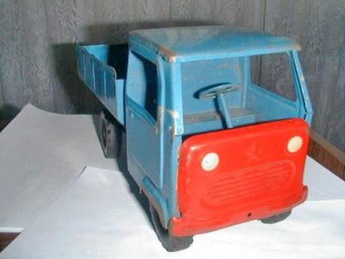 Историческое :: Игрушки из СССР фото 93