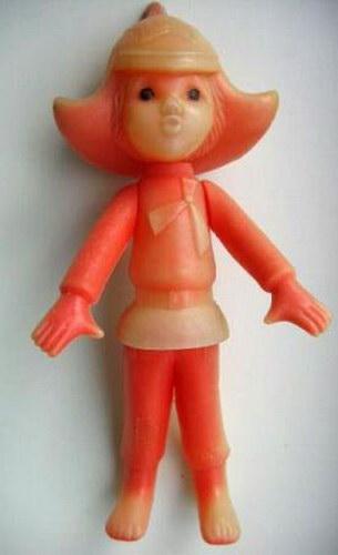 Историческое :: Игрушки из СССР фото 100