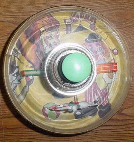 Историческое :: Игрушки из СССР фото 103