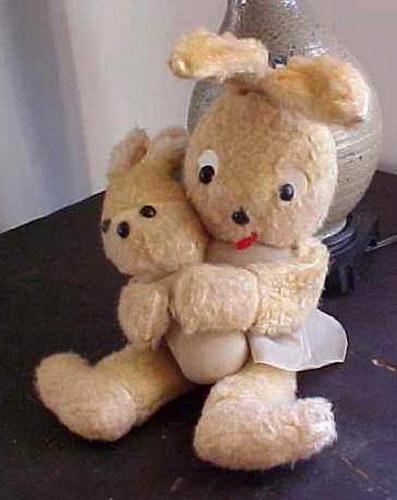 Историческое :: Игрушки из СССР фото 107