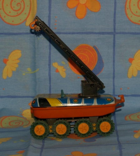 Историческое :: Игрушки из СССР фото 108