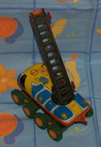 Историческое :: Игрушки из СССР фото 109