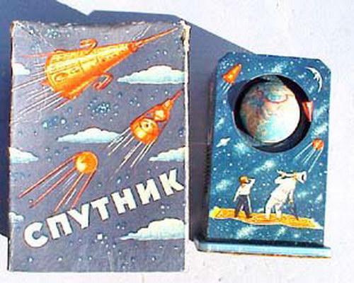 Историческое :: Игрушки из СССР фото 116