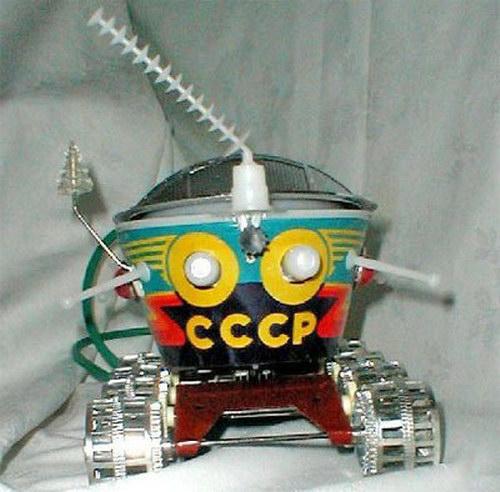 Историческое :: Игрушки из СССР фото 121