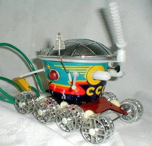 Историческое :: Игрушки из СССР фото 122