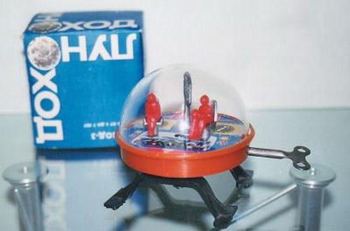 Историческое :: Игрушки из СССР фото 123