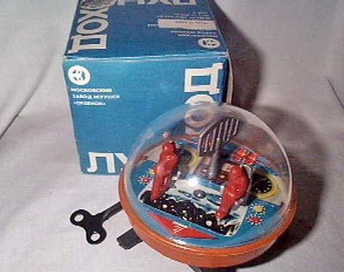 Историческое :: Игрушки из СССР фото 124