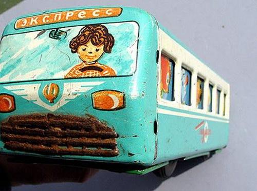 Историческое :: Игрушки из СССР фото 0